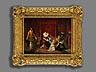Details: Jean-Auguste-Dominique Ingres, 1780 Montauban - 1867 in Paris, zug.