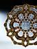 Details: Wiener Bergkristallplatte