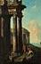 Details: Andrea Locatelli, 1695 Rom – 1741, zug.