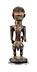 Details: Ahnenfigur des Stammes der Hemba