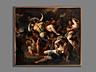 Details: Luca Giordano, 1634 Neapel – 1705 ebenda