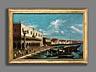 Details: Bernardo Canal, 1674 Venedig – 1744