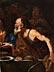 Details: Römischer Meister, erste Hälfte 17. Jahrhundert