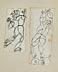 Details: Paul Klee, 1879 Münchenbuchsee, Kanton Bern – 1940 Muralto, Tessin