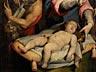 Details: Orazio Samacchini, 1532 – 1577, zug.