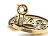 """Details: Ohrringe """"Tandjore"""" von Cartier"""