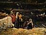 Details: Maler des 19. Jahrhunderts