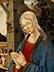 Details: Meister von San Miniato, tätig um 1460 – um 1485