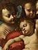 Details: Annibale Carracci, 1560 Bologna – 1609 Rom, zug.