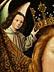 Details: Flämischer Maler des 15. Jahrhunderts
