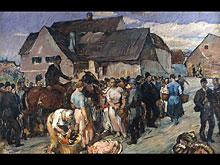Robert Engels 1866 Solingen - 1926 München