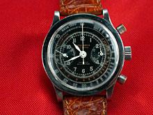Chronograph von Ulysse Nardin Genf