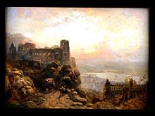 James Webb 1825 - 1895 London