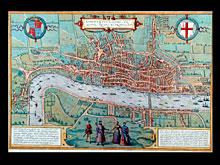 6 Bände Facsimile Stadtansichten