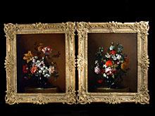 Detailabbildung: Jean-Baptiste Belen de Fontenay 1688 - 1730 Paris