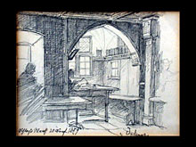 Franz von Defregger 1835 Strohnach/Tirol - 1921 München