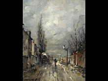Desireé Thomassin  Wien 1858 - München 1933
