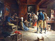 Nach Adolf Echtler 1843 Danzig
