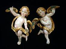 Paar Altarputten