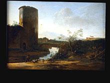 Pieter van Laer  1599 Harlem-1642 Rom