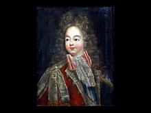 Noel Niclas Coypel (1690 - 1734 Paris)