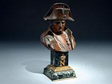 Büste Napoleons