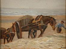 Johannes von der Heide 1878 Amsterdam - Graßling