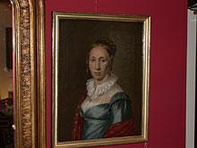 Bayerischer Maler der Biedermeierzeit Monogrammist P.I.G.