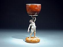 Silberner Silens-Pokal