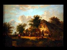 Laurent Herman Redig 1822 - 1861 Antwerpen