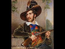 Johann Nepomuk Ender 1793 - 1854 Wien