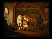 Holländischer Maler des 17./18. Jahrhunderts