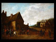 David Teniers d.Ä. 1582 - 1649 Antwerpen