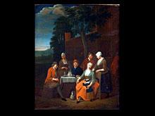 Jan Baptist Lambrechts geb. 1680