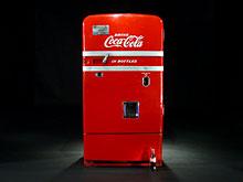 Westinghouse Cola-Automat