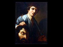 Carlo Ceresa 1609 Valle Prembana, gest. 1679 Bergamo, in Art des, Nachfolge