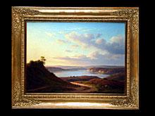 Carl Wilhelm Götzloff 1799 Dresden - 1866 Neapel