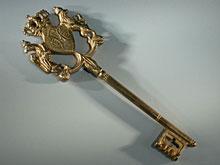 Kammerherrenschlüssel