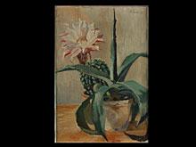F. Bauer Maler des 20. Jhdts.
