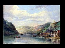Pierre Justin Ouvrié geb. 1806 Paris - 1879 Rouen