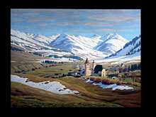 Carl Kessler 1876 Coburg - 1968 München