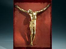 Christus Corpus in Bronze