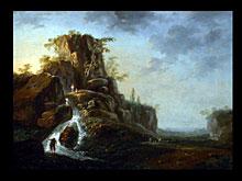 Johann Christian Brandt 1722 - 1795