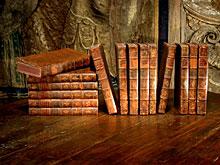 Posten Bücher
