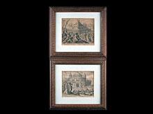 Martin Vos  1532 -1603 Antwerpen