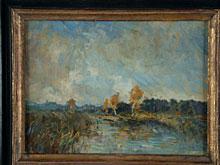 Münchner Maler des 19./20. Jahrhunderts