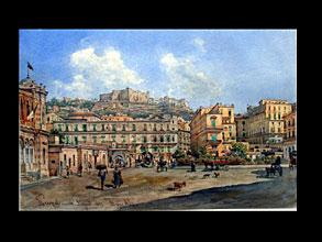 Franz Alt 1821 Wien - 1914 ebd.
