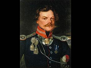 Friedrich Treml 1816 - 1852 Wien Schüler der Wiener Akademie und von Peter Fendi