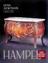 Juni-Auktionen Teil II. Auction June 2002