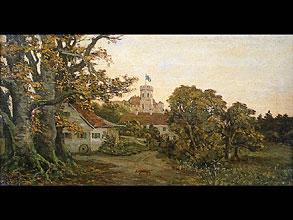 Anton Zwengauer  1810 - 1884 München